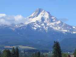 Pacific Northwest and Canadian Rockies-weeks 5 and 6