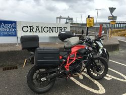 Craignure Ferry, Isle of Mull enroute to Oban